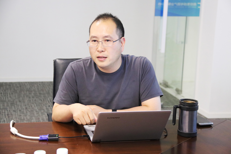 南京集成电路产业服务中心第二期内部学习交流活动