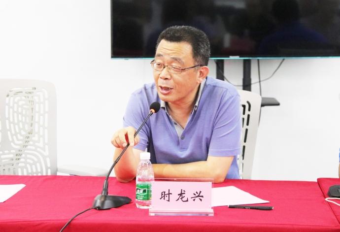 微米集成电路设计良率分析技术研讨会在南京集成电路产业服务中心召开